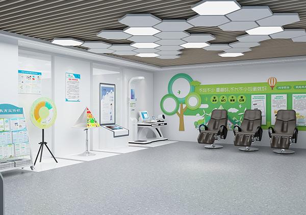 健康一体机健康体检设备科学管理