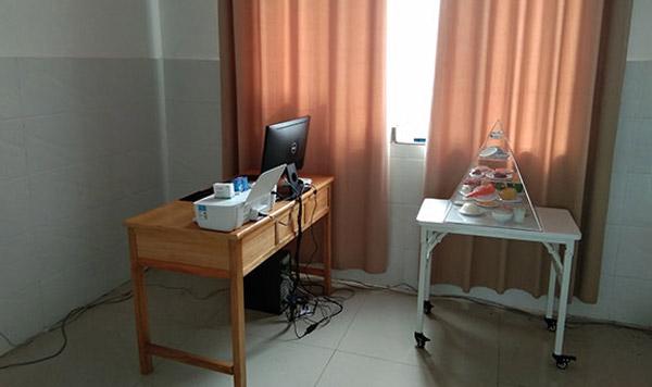 河南省兰考县考城镇第二人民医院