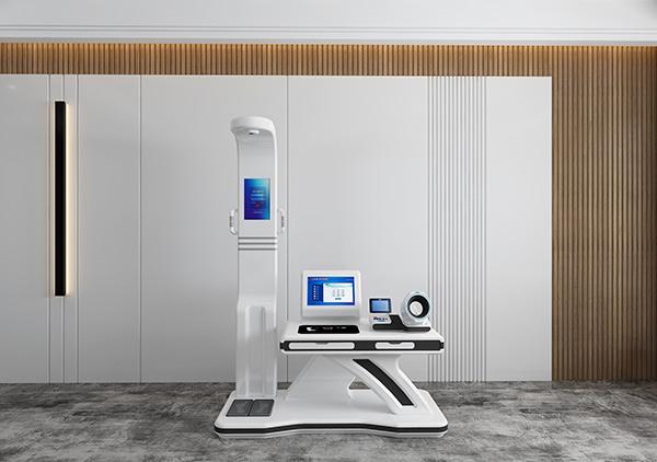 健康一体机介绍体检时注意的项目