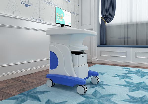 健康一体机每天对仪器使用保养维护情况