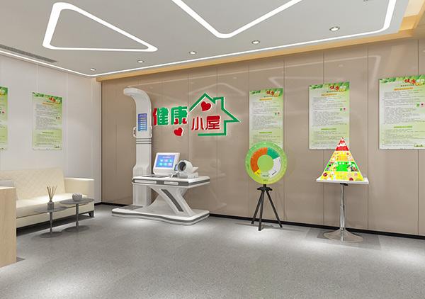 健康一体机完善全民健康体检工作的意见