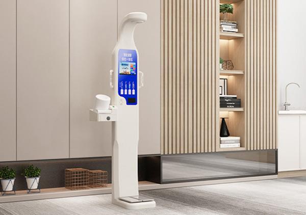 健康一体机健康体检设备的科学管理