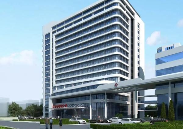 健康一体机健康检查管理模式