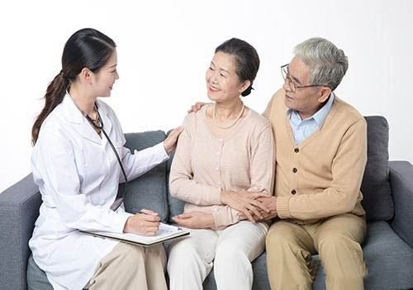 健康一体机提升了健康养老服务质量效率水平